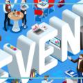 L'évènement virtuel : un salon virtuel ? Quels avantages ?