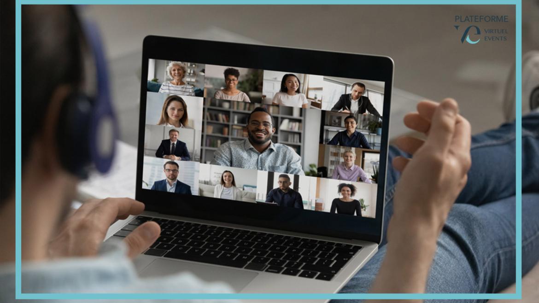 10 idées d'événements virtuels